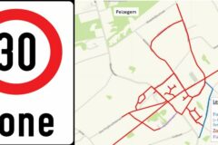 Zone30 Peizegem